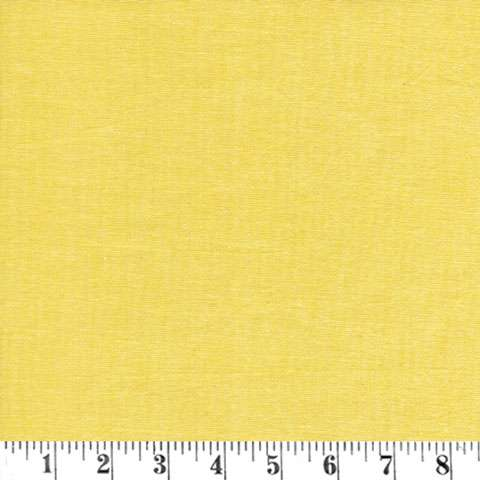Z495 Chambray - Mustard