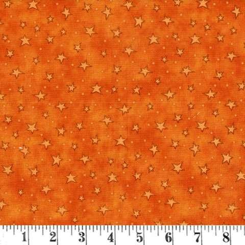 Z539 Starry Basics - Orange