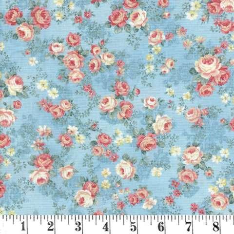 Z548 Ruru Bouquet - Rose Perfume