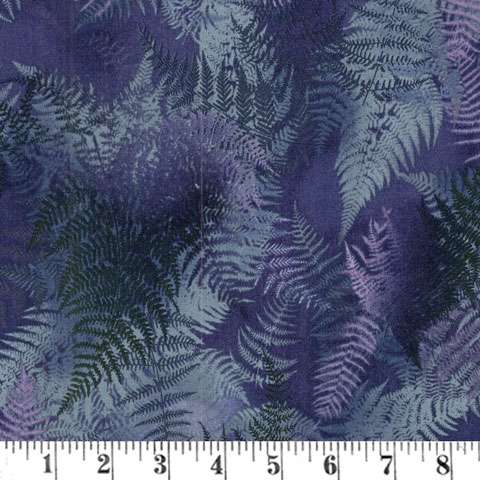 Z674 Enchanted Pines