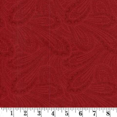 Z689 La Vie En Rouge - Crimson