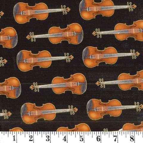 Z788 In Tune - Violin