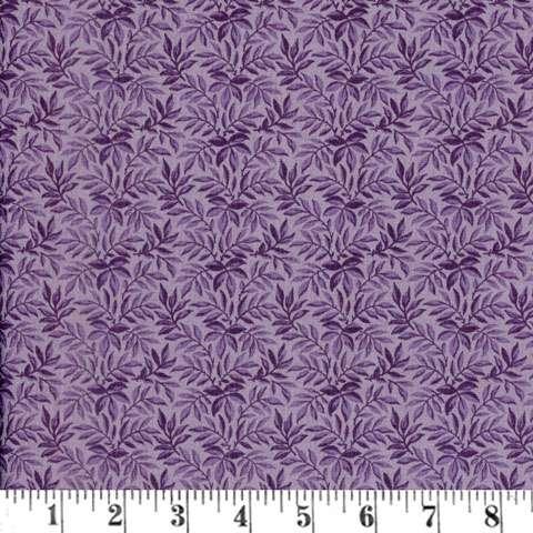 Z839 Chamberlain - Purple Leaf