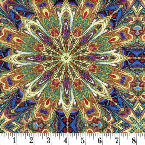 Z851 Chroma Zone - Multi Magmatude