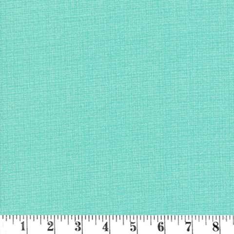 Z903  Colour Weave - Medium Turquoise