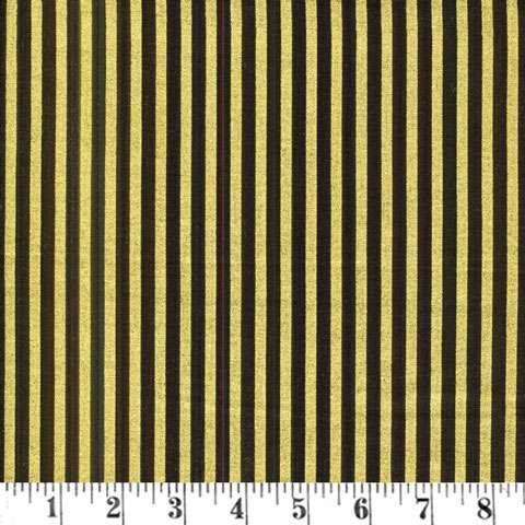 Z917 Gold Standard/Simply Sterling - Shirting Stripe