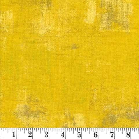 Z972 Grunge - Mustard