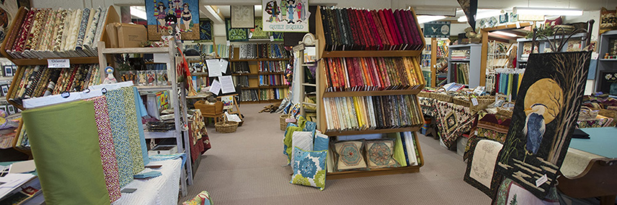 Shop from Front Door